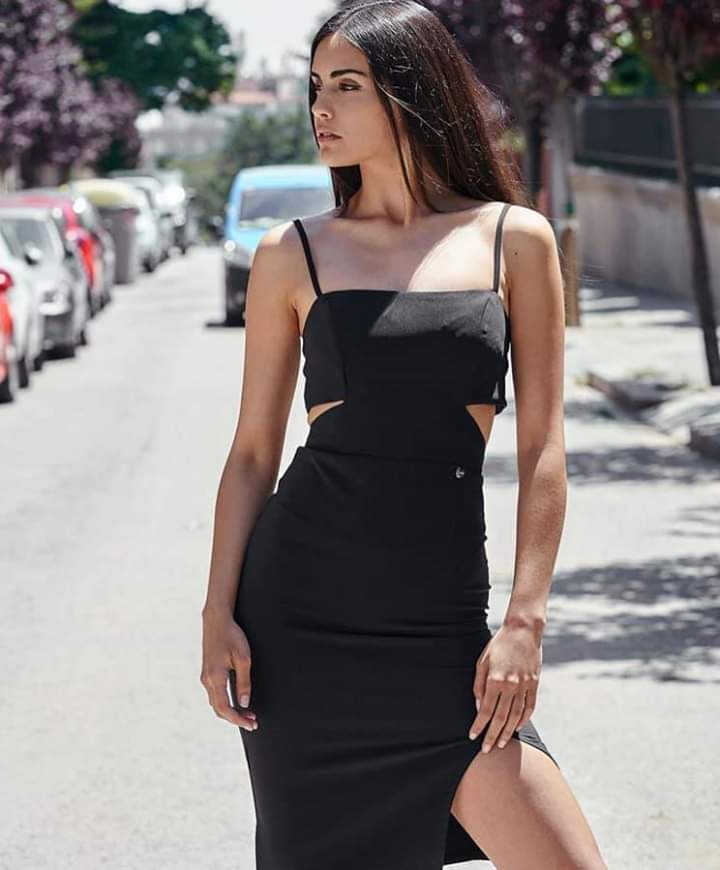 Road to MISS UNIVERSE SPAIN 2019 Fb_i9051