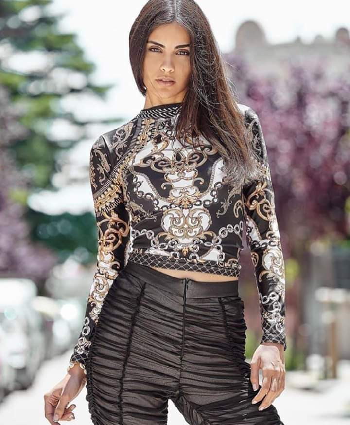 Road to MISS UNIVERSE SPAIN 2019 Fb_i9052