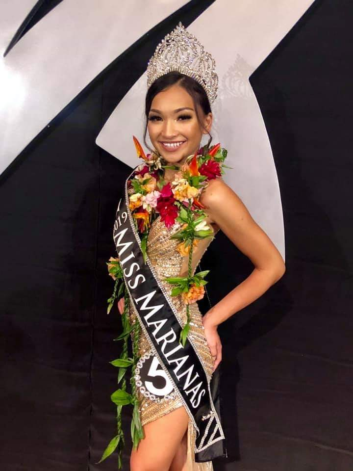 ***Road to Miss International 2019- OFFICIAL COVERAGE  (12 November)*** - Official photos p.11 Fb_i9160