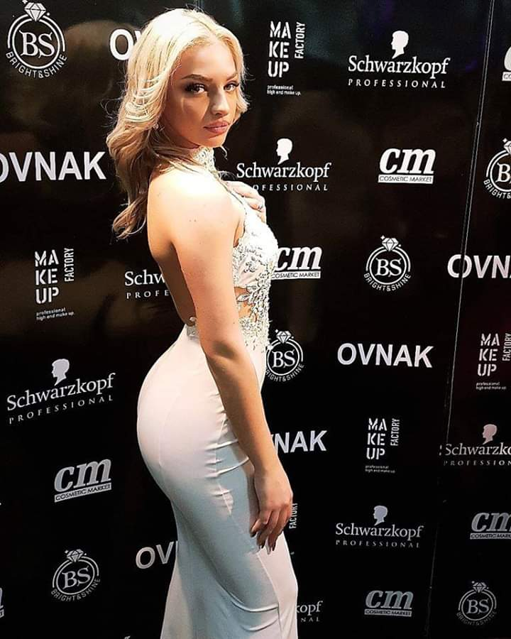 Dzejla Korajlic (BOSNIA & HERZEGOVINA 2019) Fb_i9174