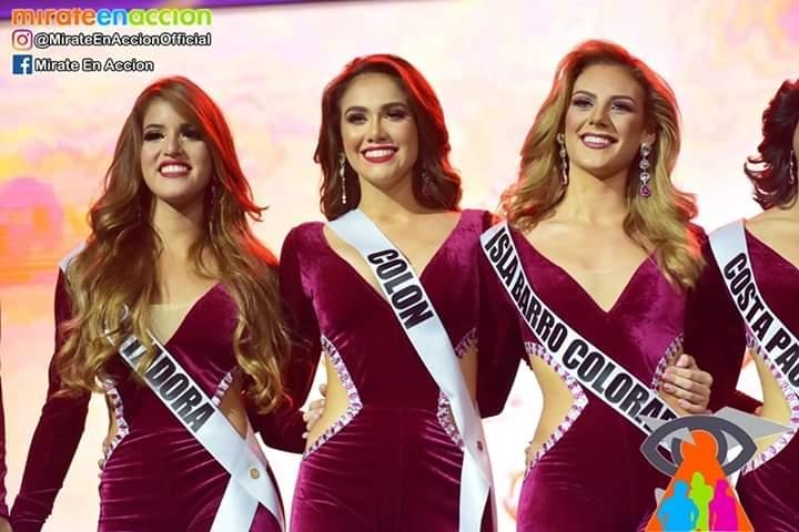 Señorita Panama 2019 is Isla Flamenco - Page 2 Fb_i9262