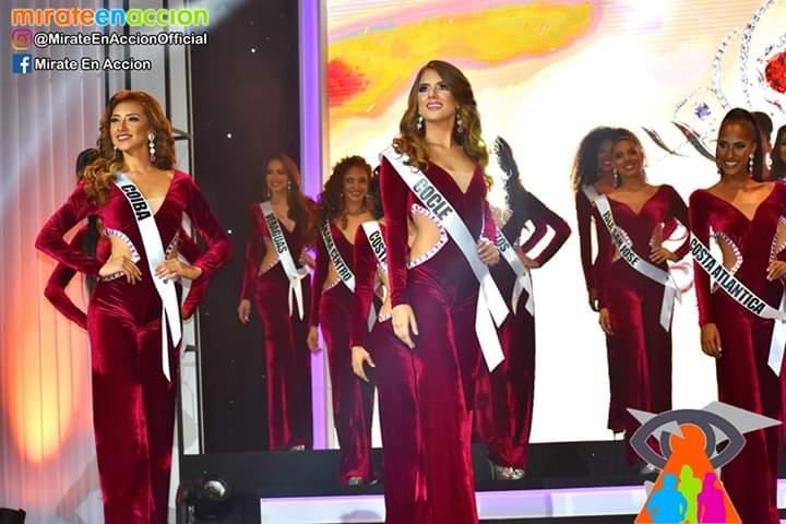 Señorita Panama 2019 is Isla Flamenco - Page 2 Fb_i9263