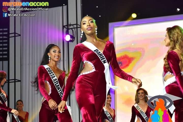 Señorita Panama 2019 is Isla Flamenco - Page 2 Fb_i9265