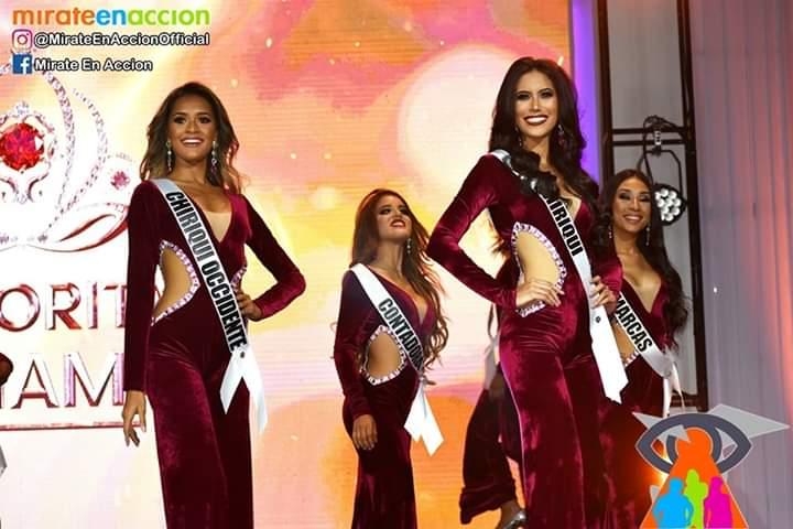 Señorita Panama 2019 is Isla Flamenco - Page 2 Fb_i9266