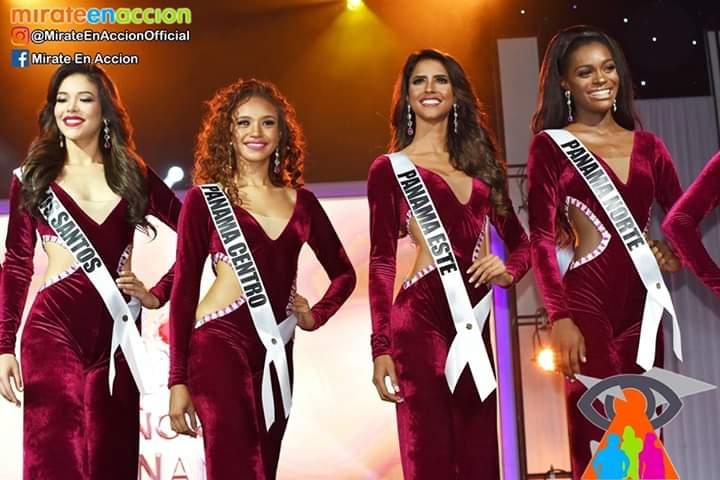 Señorita Panama 2019 is Isla Flamenco - Page 2 Fb_i9267