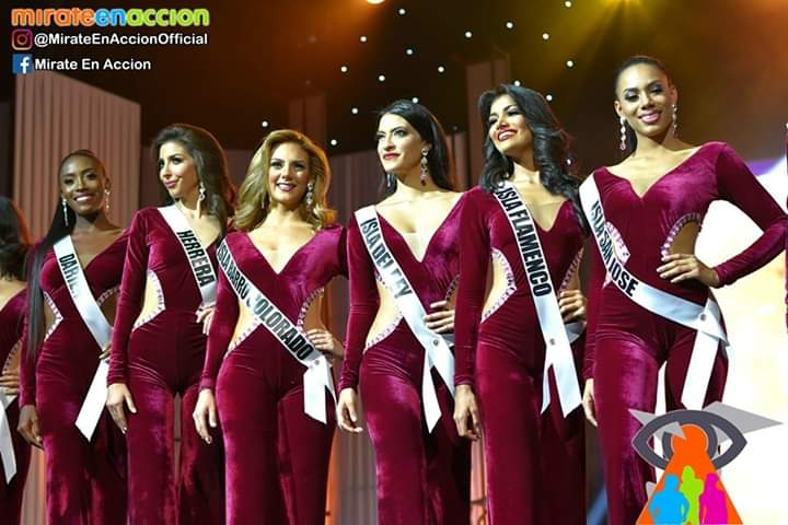 Señorita Panama 2019 is Isla Flamenco - Page 2 Fb_i9268
