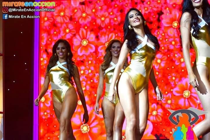 Señorita Panama 2019 is Isla Flamenco - Page 2 Fb_i9274