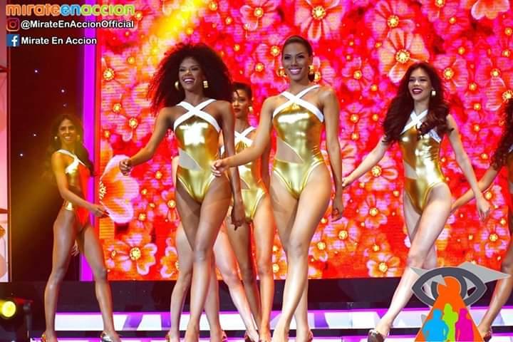 Señorita Panama 2019 is Isla Flamenco - Page 2 Fb_i9278