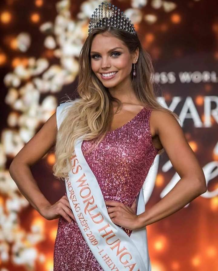 ★★★★★ ROAD TO MISS WORLD 2019 ★★★★★ - Page 2 Fb_i9306