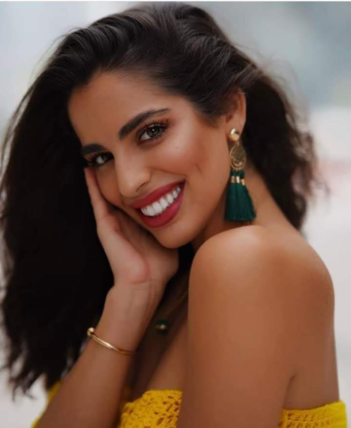 Road to MISS UNIVERSE SPAIN 2019 Fb_i9478