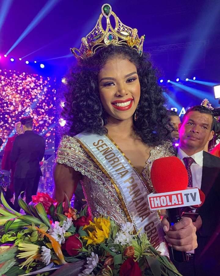 Carmen Drayton (PANAMA 2019) Fb_i9499