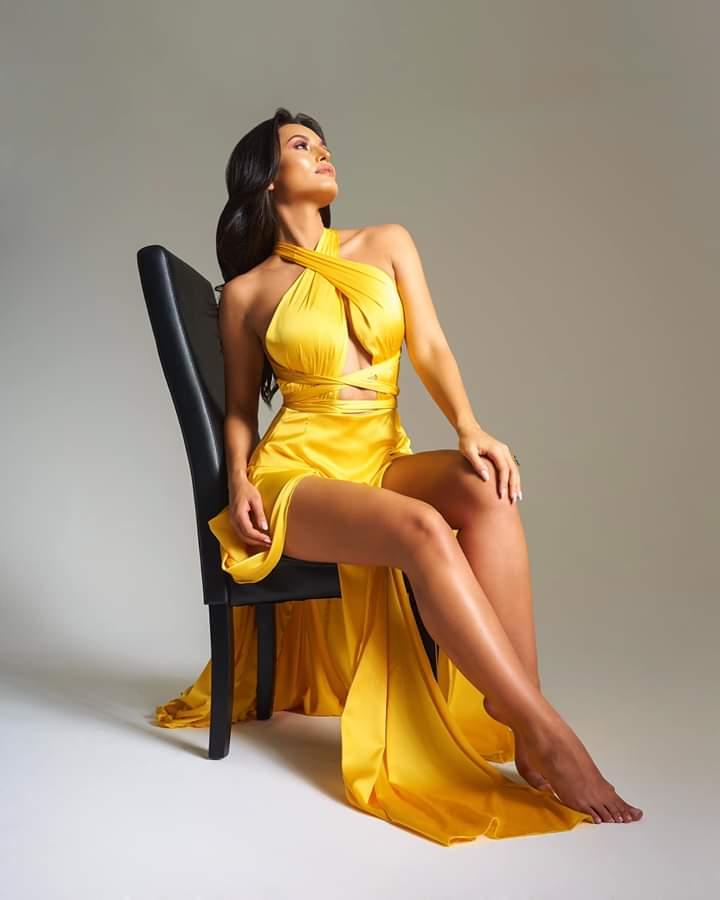 Brenda Castro (COSTA RICA UNIVERSE 2015 & GRAND INTERNATIONAL 2019) Fb_i9515