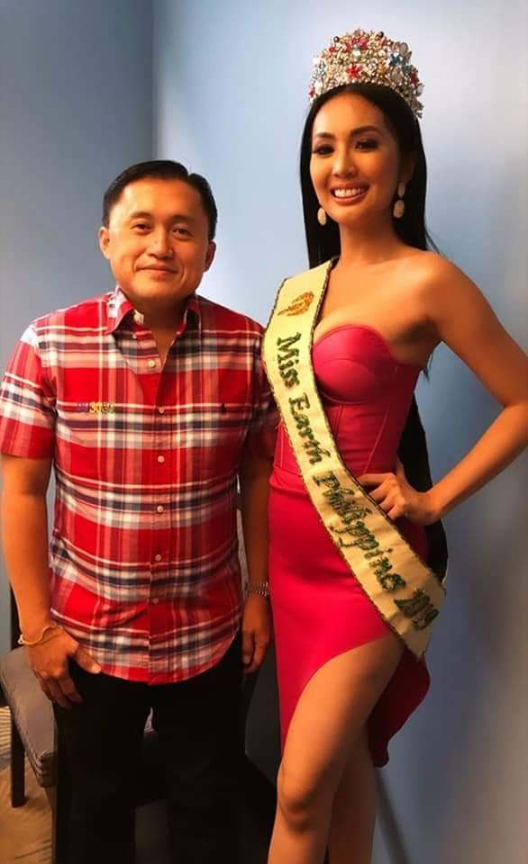 Janelle Lazo Tee (PHILIPPINES 2019) Fb_i9551