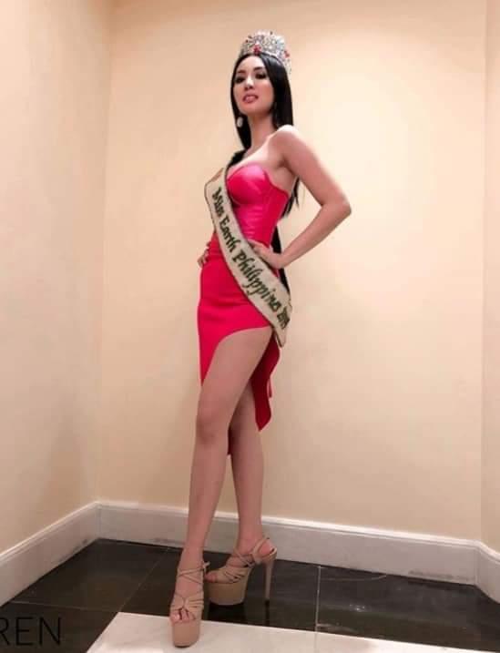 Janelle Lazo Tee (PHILIPPINES 2019) Fb_i9552