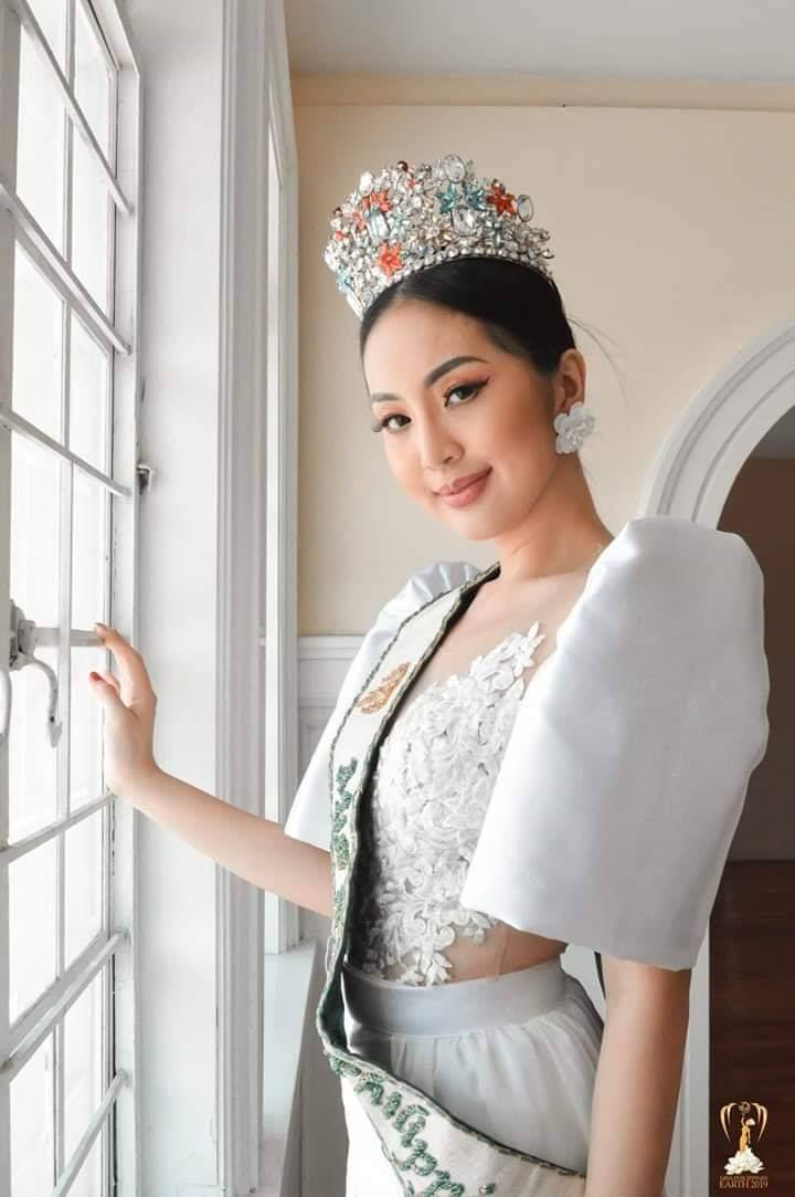 Janelle Lazo Tee (PHILIPPINES 2019) Fb_i9734