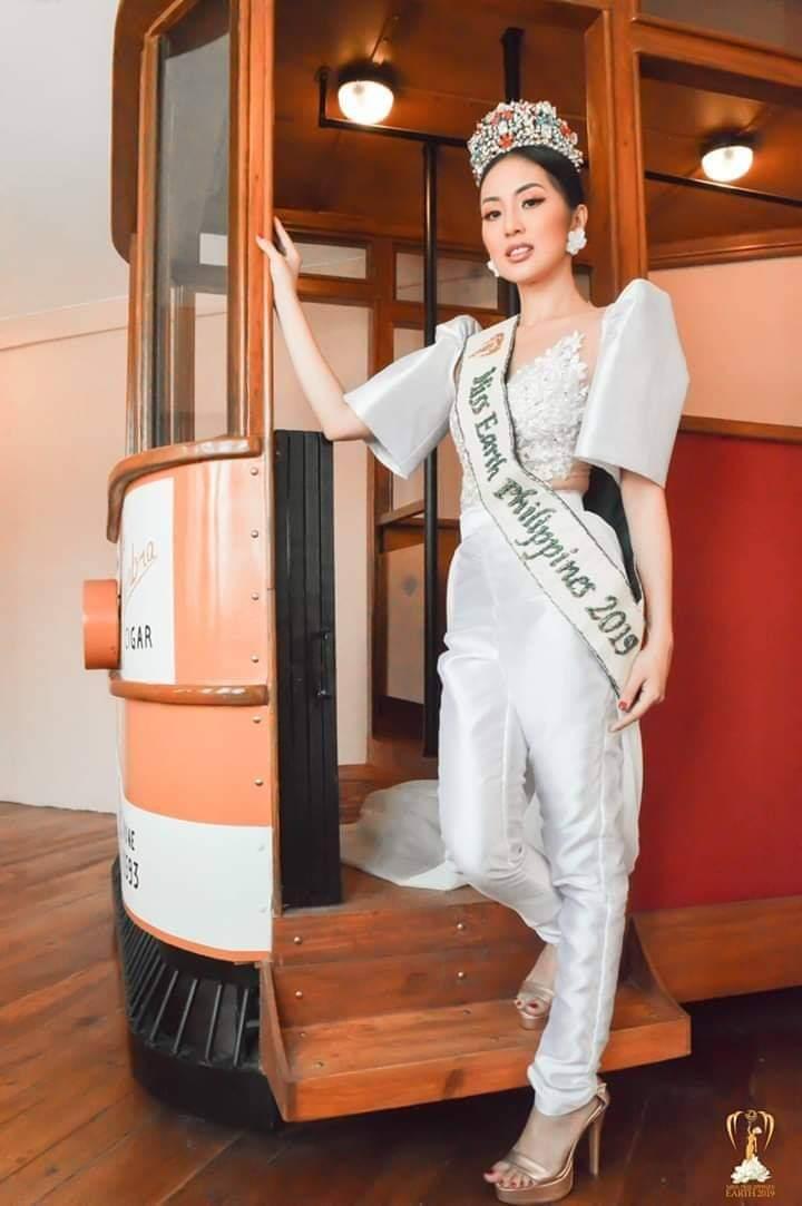 Janelle Lazo Tee (PHILIPPINES 2019) Fb_i9735