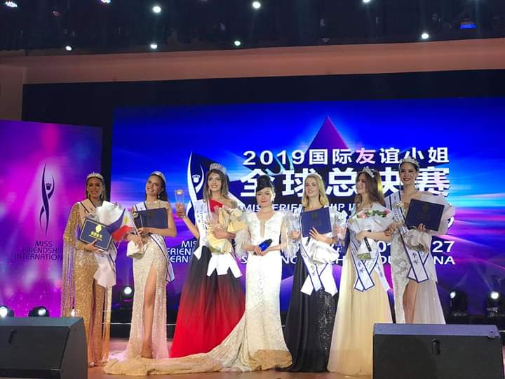 Miss Friendship International 2019 kicks off in Chengdu, China Fb_i9754