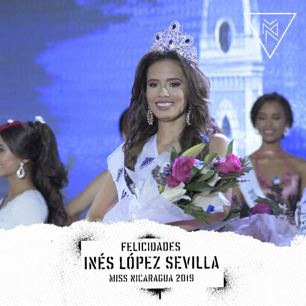 Inés López (NICARAGUA 2019) Fb_i9949