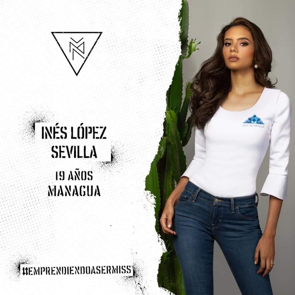 Inés López (NICARAGUA 2019) Fb_i9952