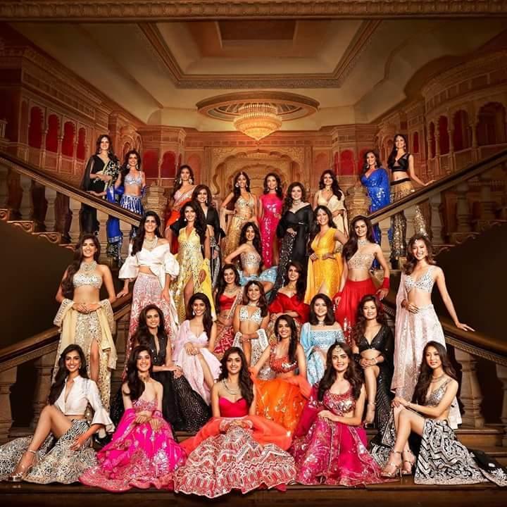 Road to Femina Miss India 2018 - Winner is Tamilnadu - Page 2 Fb_im122