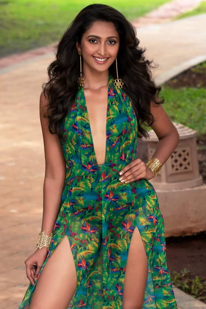 Road to Femina Miss India 2018 - Winner is Tamilnadu - Page 2 Fb_im126