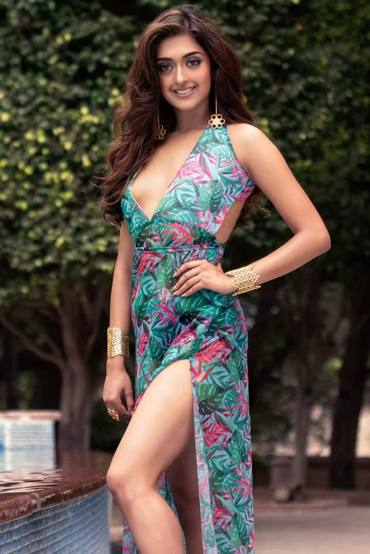 Road to Femina Miss India 2018 - Winner is Tamilnadu - Page 2 Fb_im132