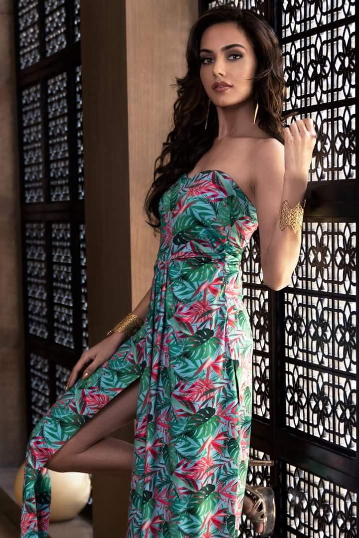 Road to Femina Miss India 2018 - Winner is Tamilnadu - Page 2 Fb_im133