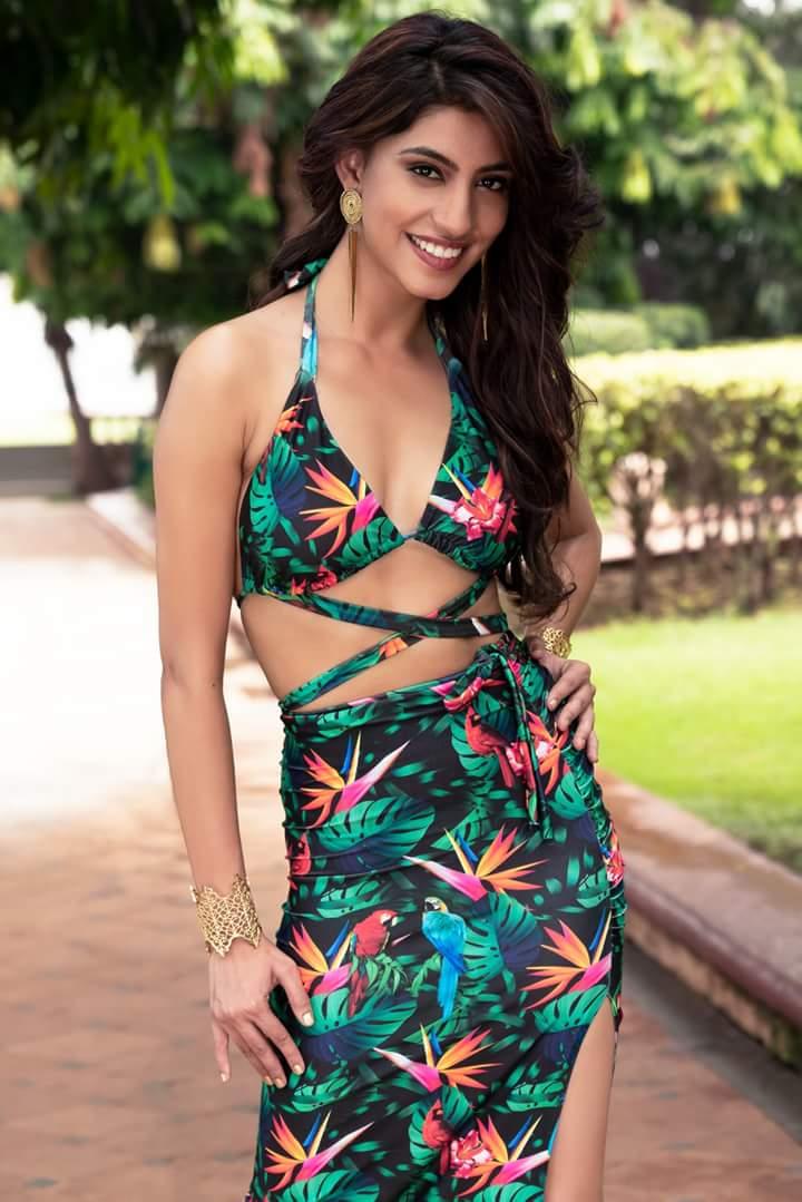Road to Femina Miss India 2018 - Winner is Tamilnadu - Page 2 Fb_im136