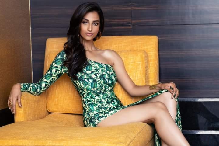 Road to Femina Miss India 2018 - Winner is Tamilnadu - Page 2 Fb_im140