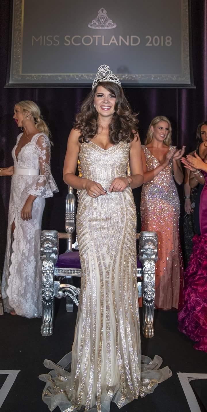 Linzi McLelland (SCOTLAND WORLD 2018) Fb_im209