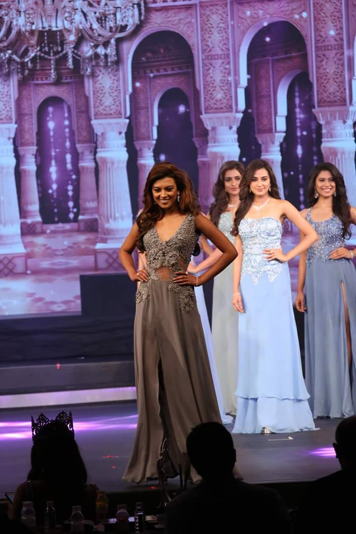 Road to Femina Miss India 2018 - Winner is Tamilnadu - Page 5 Fb_im236