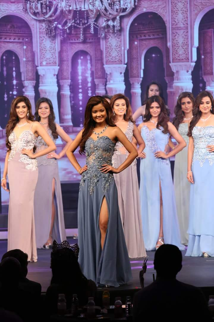 Road to Femina Miss India 2018 - Winner is Tamilnadu - Page 5 Fb_im241
