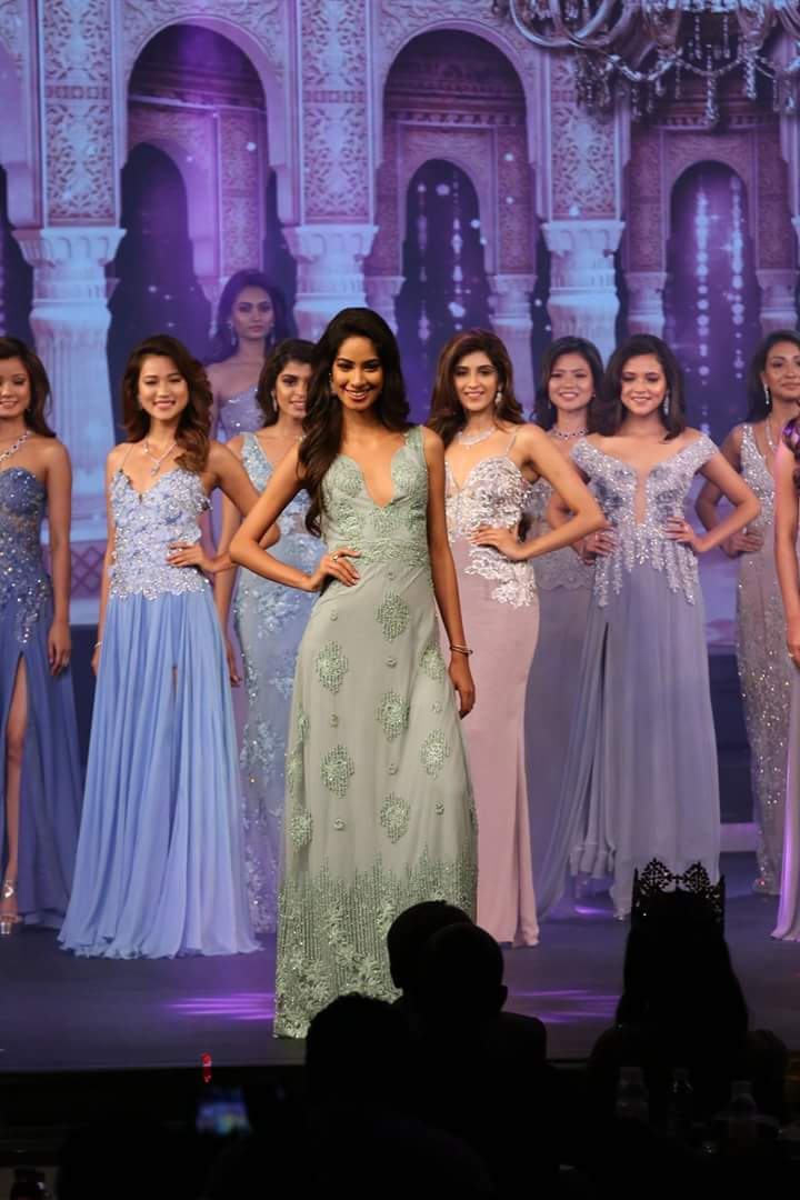 Road to Femina Miss India 2018 - Winner is Tamilnadu - Page 5 Fb_im245