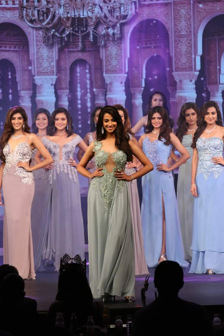Road to Femina Miss India 2018 - Winner is Tamilnadu - Page 5 Fb_im246