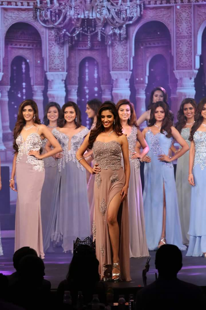 Road to Femina Miss India 2018 - Winner is Tamilnadu - Page 5 Fb_im247