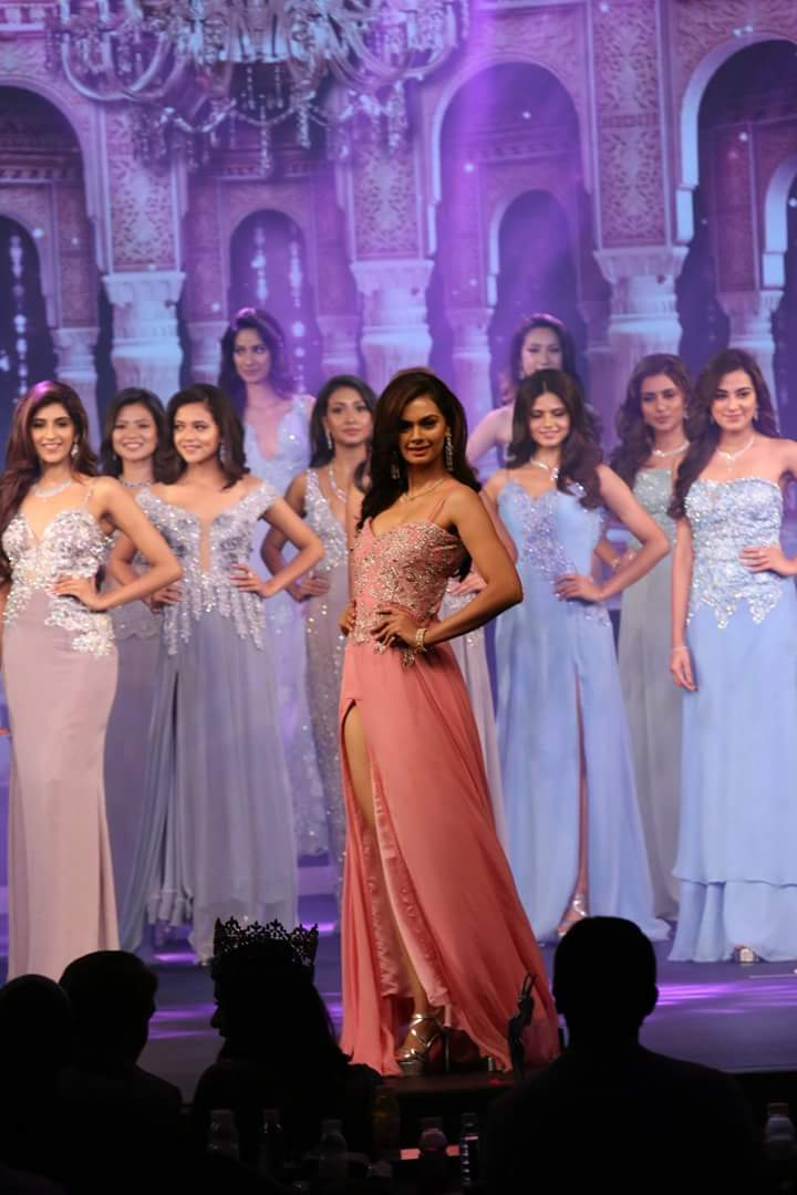 Road to Femina Miss India 2018 - Winner is Tamilnadu - Page 5 Fb_im248