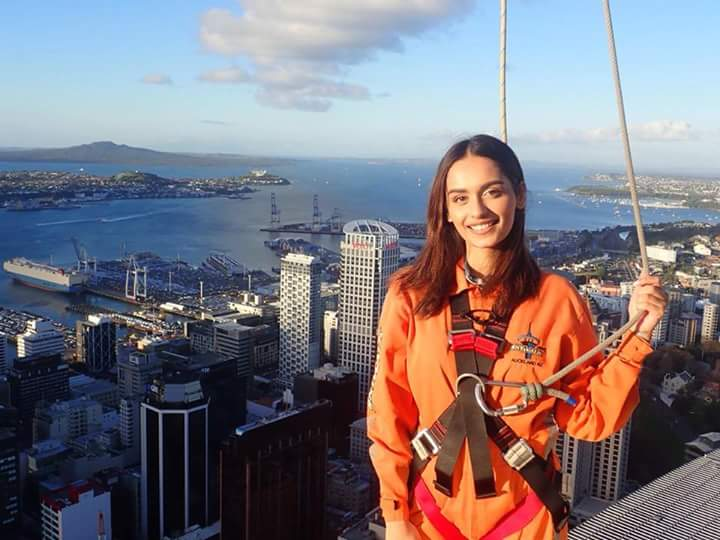 The Official Thread of Miss World 2017 ® Manushi Chhillar - India - Page 5 Fb_im256