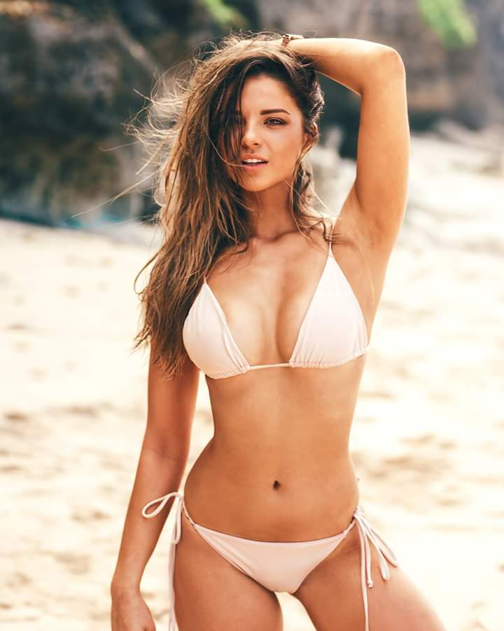 Round 23rd : Miss Universe Australia 2018 Fb_im286