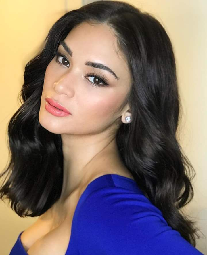 ♔ The Official Thread of MISS UNIVERSE® 2015 Pia Alonzo Wurtzbach of Philippines ♔  - Page 38 Fb_im301
