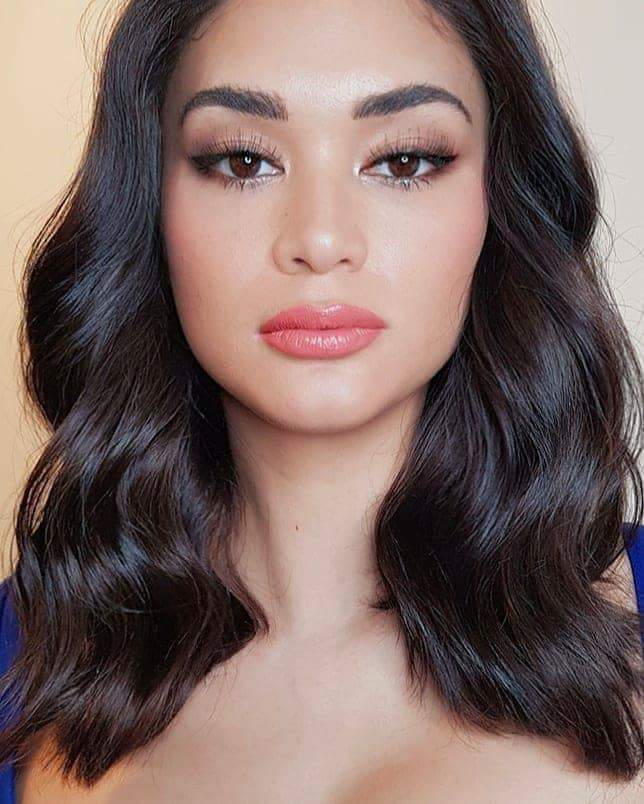 ♔ The Official Thread of MISS UNIVERSE® 2015 Pia Alonzo Wurtzbach of Philippines ♔  - Page 38 Fb_im302