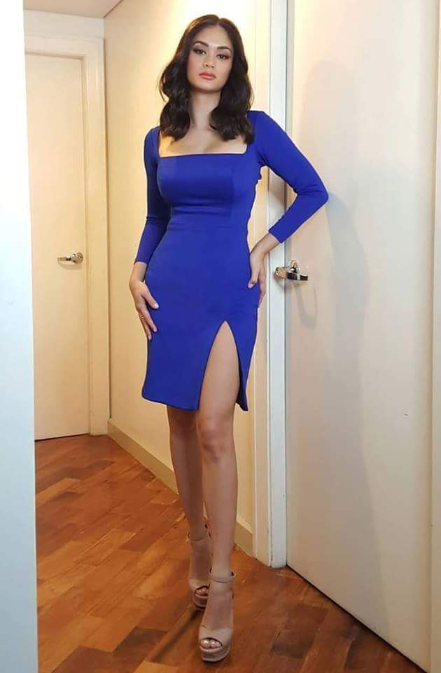 ♔ The Official Thread of MISS UNIVERSE® 2015 Pia Alonzo Wurtzbach of Philippines ♔  - Page 38 Fb_im303
