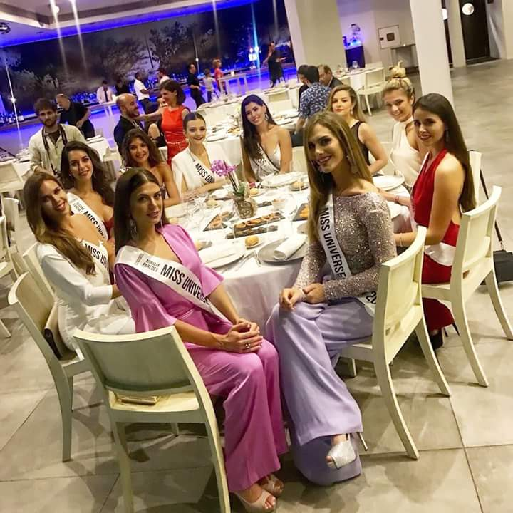 Road to Miss Universe SPAIN 2018 - is Angela Ponce a transgender woman - Page 3 Fb_im521