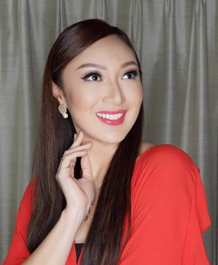 Official Thread of Miss Earth 2017: Karen Ibasco of Philippines - Page 3 Fb_im538