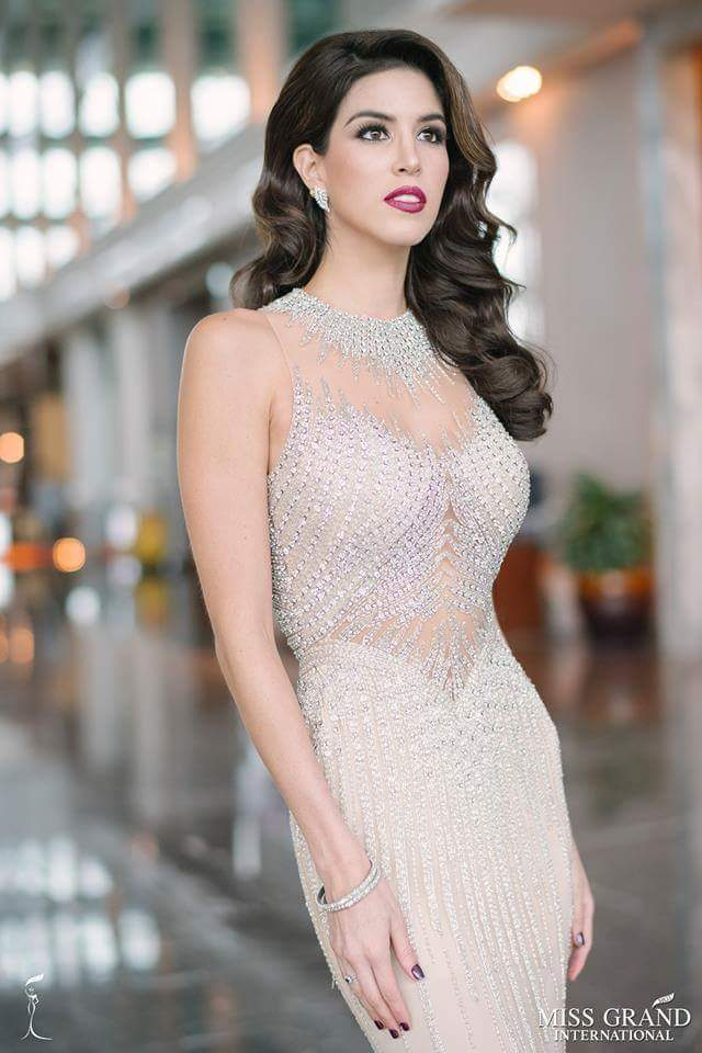 Official Thread of MISS GRAND INTERNATIONAL 2017- María José Lora - PERÚ - Page 3 Fb_im617