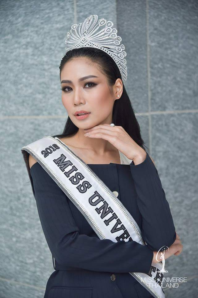 Sophida Kanchanarin (THAILAND 2018) - Page 2 Fb_im620