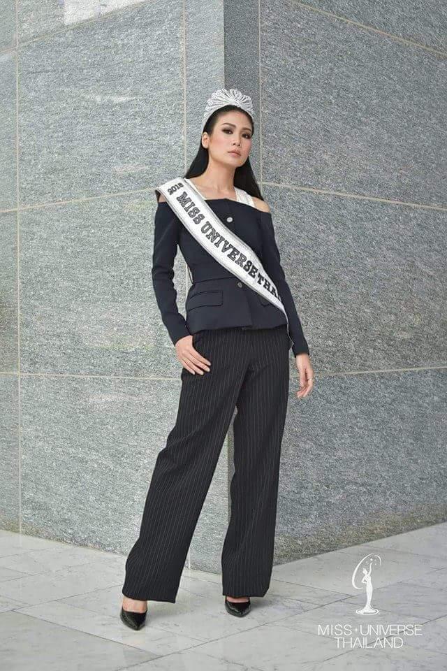 Sophida Kanchanarin (THAILAND 2018) - Page 2 Fb_im625