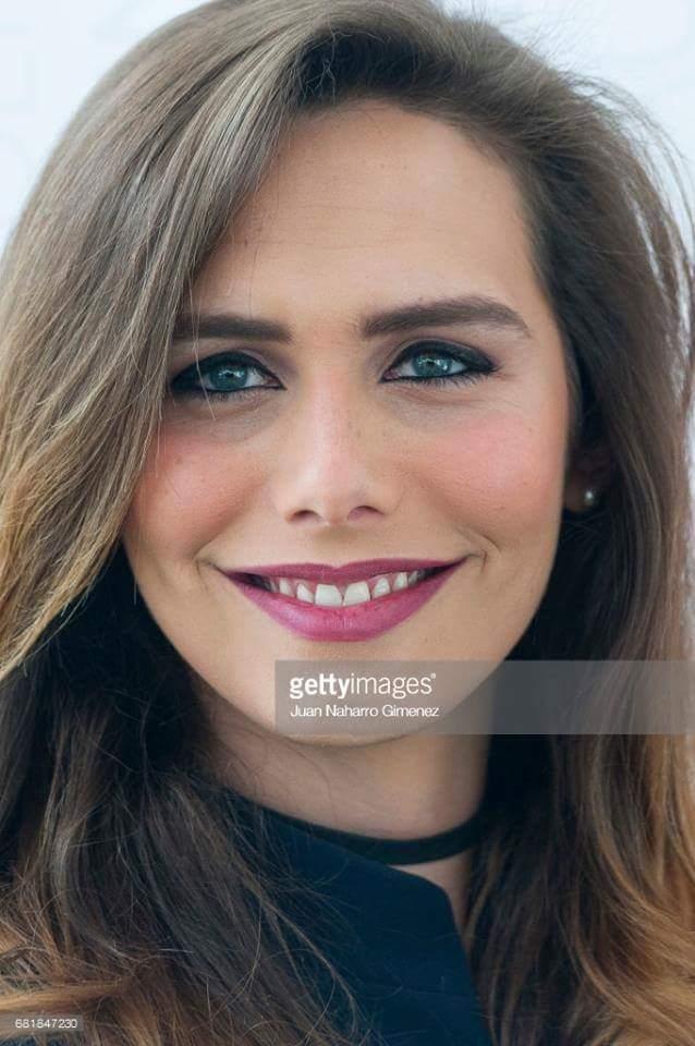 Ángela Ponce (SPAIN 2018) - Page 2 Fb_im626