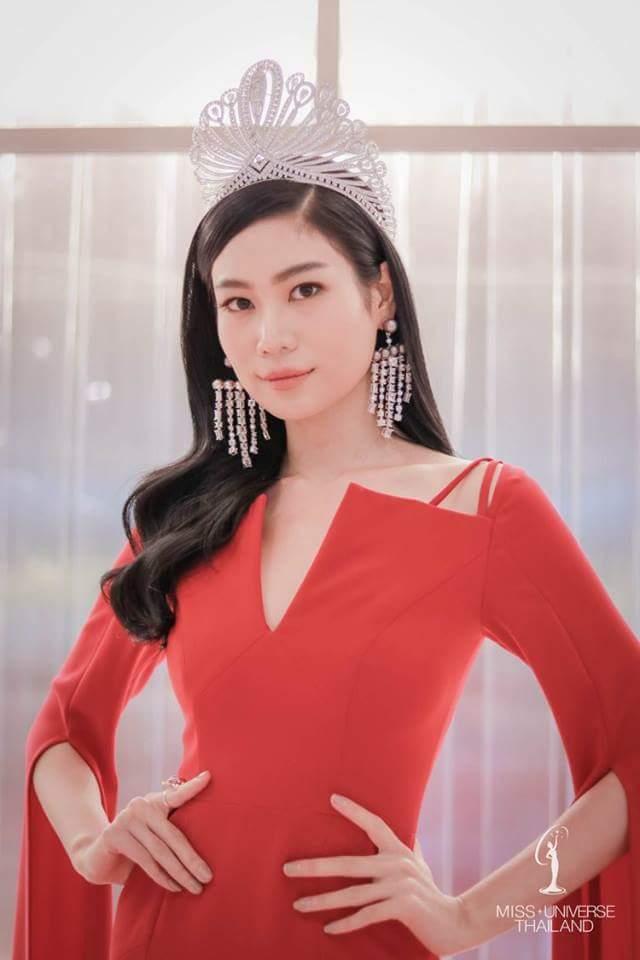 Sophida Kanchanarin (THAILAND 2018) - Page 2 Fb_im679