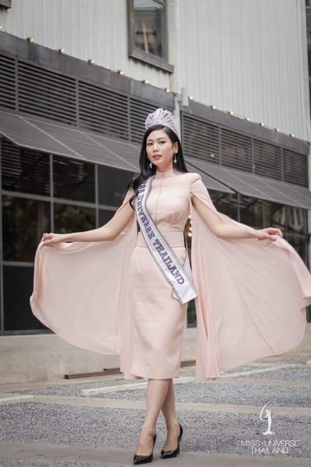 Sophida Kanchanarin (THAILAND 2018) - Page 2 Fb_im682