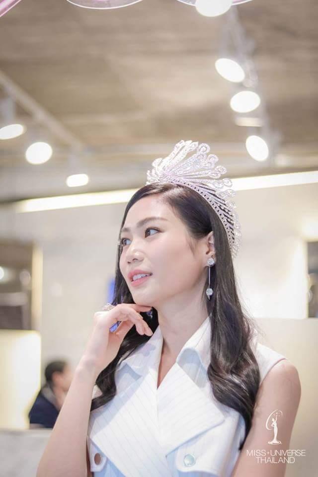 Sophida Kanchanarin (THAILAND 2018) - Page 2 Fb_im687